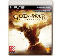 God of War 3 Восхождение (PS3)