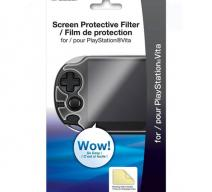 Защитная пленка Hori Protective Screen Filter (PS Vita)