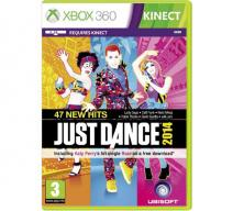 Kinect Just Dance 2014 (Xbox 360)