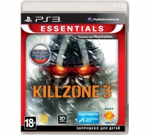 Killzone 3. Essentials (PS3)