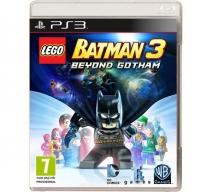 LEGO Batman 3 - Покидая Готэм (PS3)