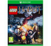 LEGO Хоббит (Xbox One)