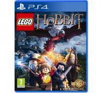 LEGO Хоббит (PS4)