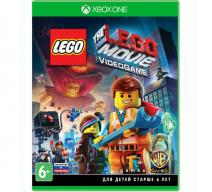 LEGO Movie (Xbox One)