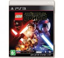LEGO Звездные войны. Пробуждение силы (PS3)