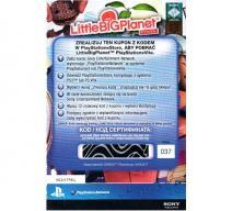 LittleBigPlanet - цифровой код (PS Vita)