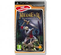 MediEvil: Resurrection (PSP)