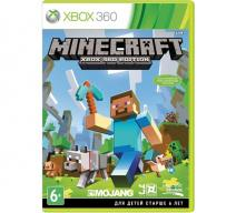 Minecraft: Xbox 360 Edition (Xbox 360)
