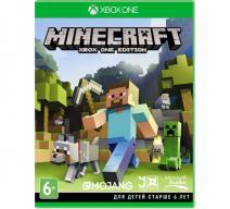 Minecraft Xbox One Edition (Xbox One)