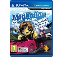 ModNation Racers Road Trip (PS Vita)