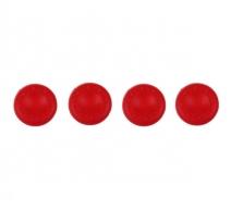 Насадки на стики Trumb Grips (Красные)