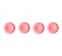 Насадки на стики Trumb Grips (Розовые)