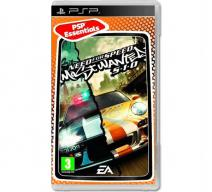 Need for Speed: Most Wanted 5-1-0 (PSP)
