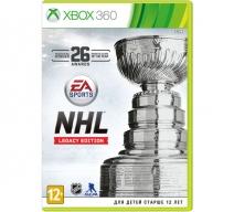 NHL 16. Legacy Edition (Xbox 360)
