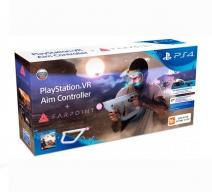 Контроллер прицеливания Playstation VR Aim Controller + игра «Farpoint» (PS4)