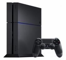 Playstation 4 1Tb черная