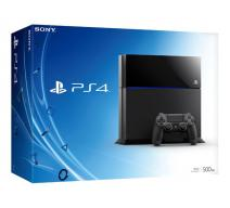 Sony Playstation 4 (PS4) 500 Gb Европа