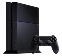 Playstation 4 500Gb черная (CUH-1108A)