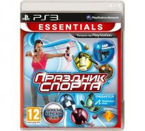 Праздник спорта (PS3)