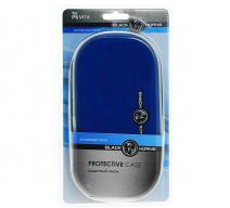 Чехол BlackHorns для PS Vita (Синий)
