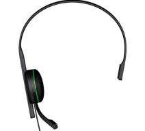 Проводная гарнитура Chat Headset (Xbox One)