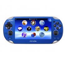 <em>Редактирование </em> Sony PlayStation Vita 1001 Wi-Fi (Синяя) <em>(Product)</em>
