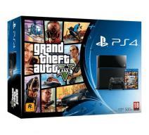 Playstation 4 (PS4) + GTA V
