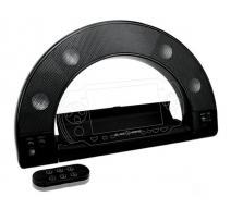 Акустическая система Rainbow Speakers черная (PSP)