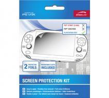 Защитная пленка SpeedLink (PS Vita)