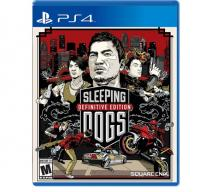 Sleeping Dogs (PS4)