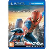 Новый человек-паук (PS Vita)