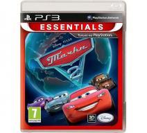 Disney  Pixar Тачки 2 (PS3)