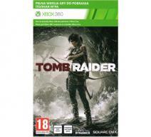 Tomb Raider (Цифровой код)