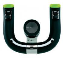 Беспроводной руль Wireless Speed Wheel (Xbox 360)