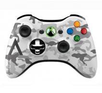 Геймпад Wireless Controller Artic Camouflage (Xbox 360)