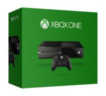 Xbox One 500Gb черный