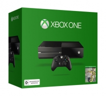 Xbox One 500Gb черный с игрой «FIFA 17»