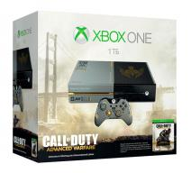 Xbox One 1Tb Call of Duty