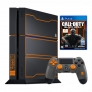 Playstation 4 1Tb лимитированная с игрой «Call of Duty. Black Ops 3. Limited Edition»