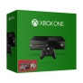 Xbox One 500Gb черный с игрой «The LEGO Movie Videogame» + «Killer Instinct» + «Sunset Overdrive»