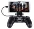 Крепление к Dualshock 4 для игры на телефоне (PS4)