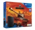 Playstation 4 500Gb Slim черная (CUH-2008A) с игрой «World Of Tanks»