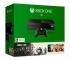 Xbox One 1Tb черный с игрой «Rainbow Six Siege» + «Rainbow Six Vegas» + «Rainbow Six Vegas 2»
