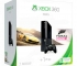 Xbox 360 500Gb E черный c игрой «Forza Horizon 2»